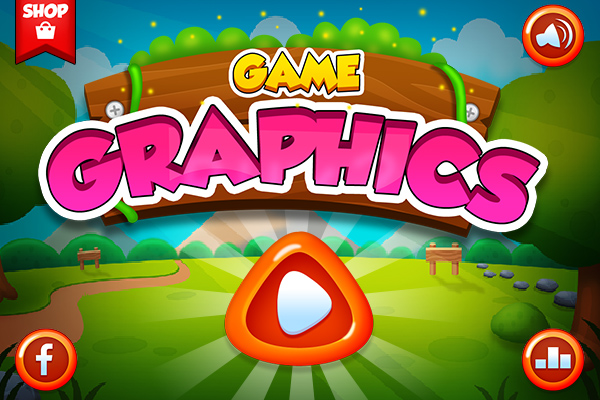 2D Game Graphics